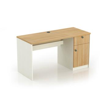 Elegant Scandinavian Furniture Wooden Computer Desk