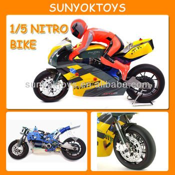 populaire 1 5 nitro puissance 15 moteur rc moto rc voiture buy product on. Black Bedroom Furniture Sets. Home Design Ideas
