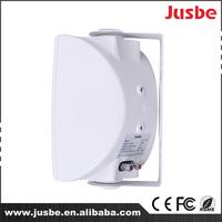 60w hanging wall mounted waterproof speaker plastic ABS/yamaha/bose/