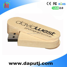 free sample wooden usb flash memory stick