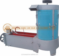 Automatic Seed Cleaning and Drying Machine