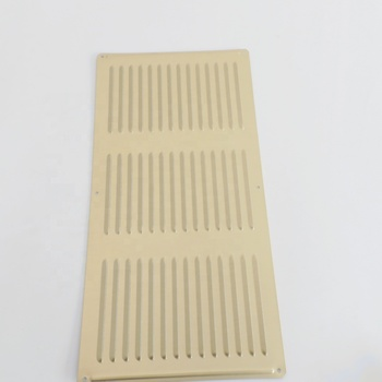 Customized Aluminum Air Vent supplier/ADJUSTABLE AIR VENT COVER