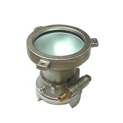 IMPA 330637 halogen lamp brass aluminum explosion proof air driver safety lights BH250B