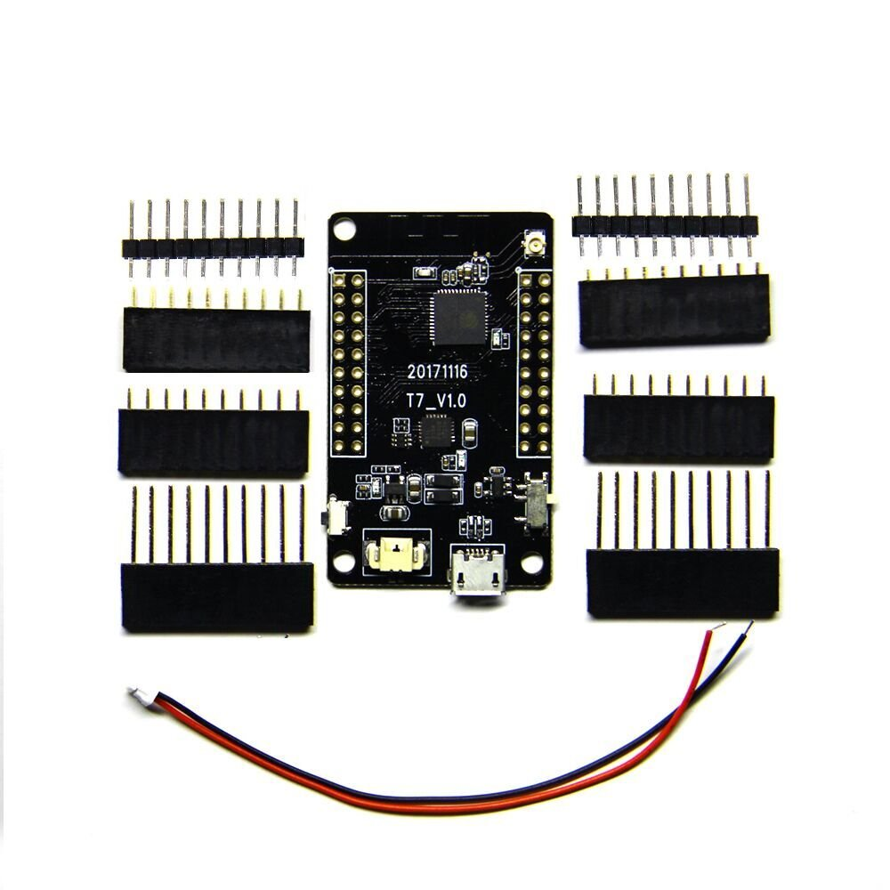 Cheap Wifi Spi Module, find Wifi Spi Module deals on line at