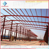 Showhoo steel structure design temporary light metal building