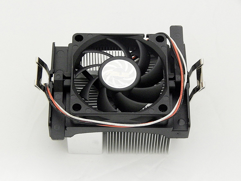 ASUS CRUX K8 MH7S 70mm Hydraulic CPU Cooling Fan & Heatsink