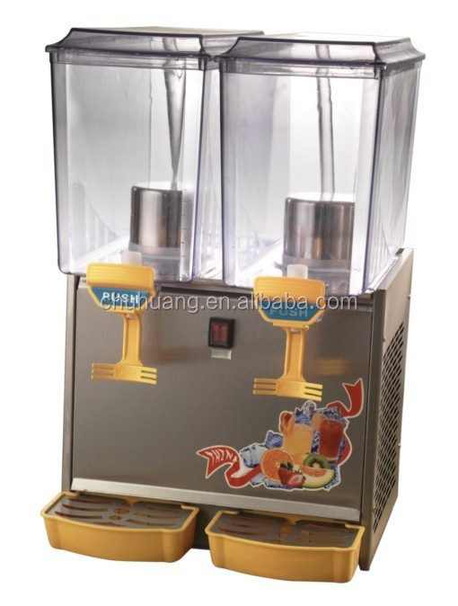 Commercial Use 17L*2 Double Cold Drink Machine/Frozen Drink Machine