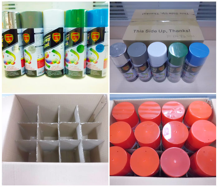 Graffiti Spray Paint ( Perfect for DO-IT-YOURSELF painting )