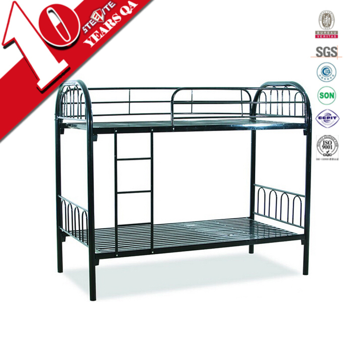 Kd Bunk Metal Bed Suppliers And Manufacturers At Alibaba