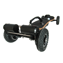 High Speed Cross Country Vehicle Terbaik Dewasa Electric <span class=keywords><strong>Skateboard</strong></span> dari Pabrik Langsung