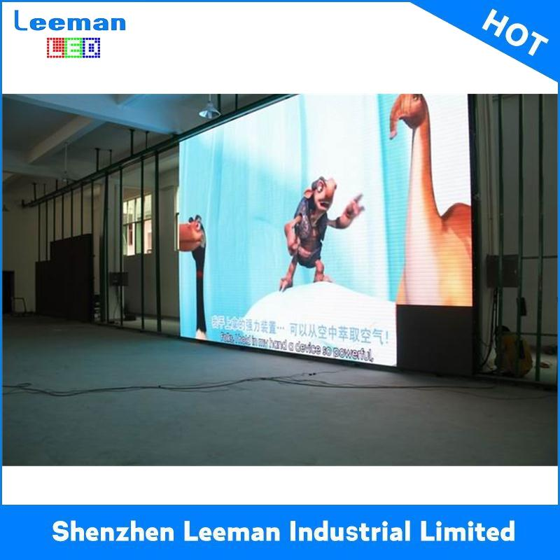 "trade show displays high quality indoor display screen ultra hd 27"" inch led monitor"