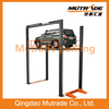 China High End Quality Automatic Cargo Goods Vehicle Repair Hydraulic Auto lift elevators cars