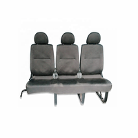 Hot sale high quality seats 000413 car seats for hiace Hiace Back Seats