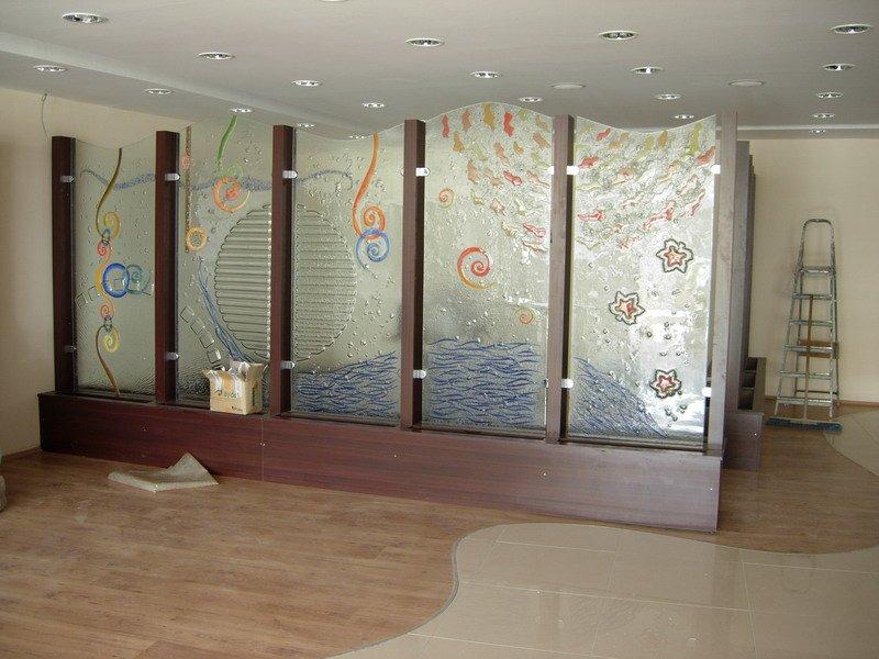 Vidrios Decorados Para Puertas Interiores