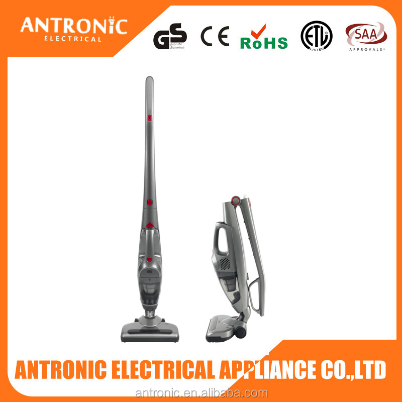 Antronic for sale 2 IN 1 rechargeable Stick Portable Vacuum Cleaner as seen on tv
