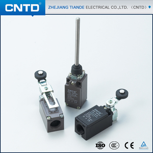 CNTD Alibaba Best Sellers Explosion Proof Multiple Limit Switches Stainless Steel Roller Switches