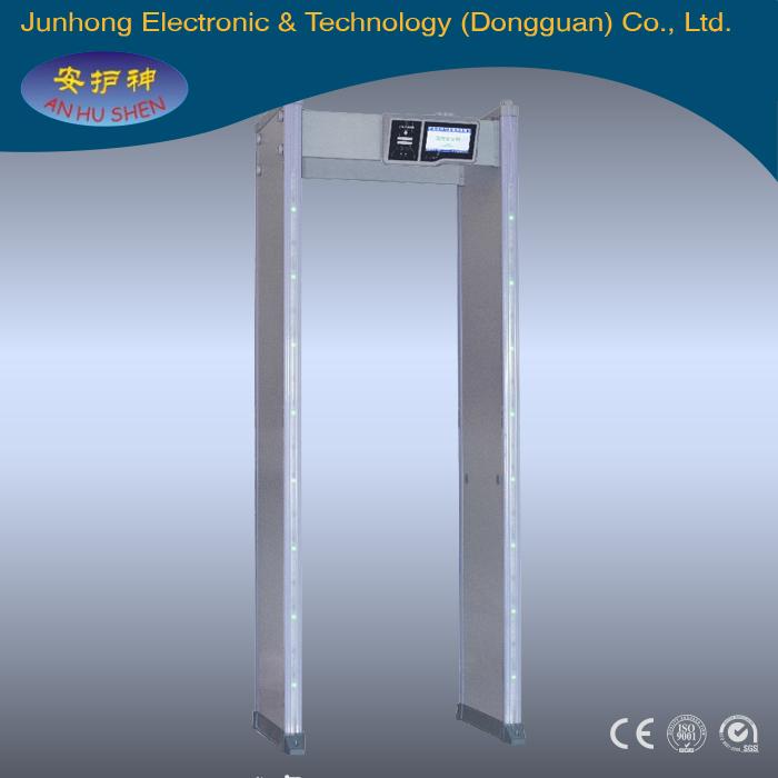 Schema Elettrico Per Metal Detector : 2017 nuovo disegno porta telaio metal detector schema elettrico