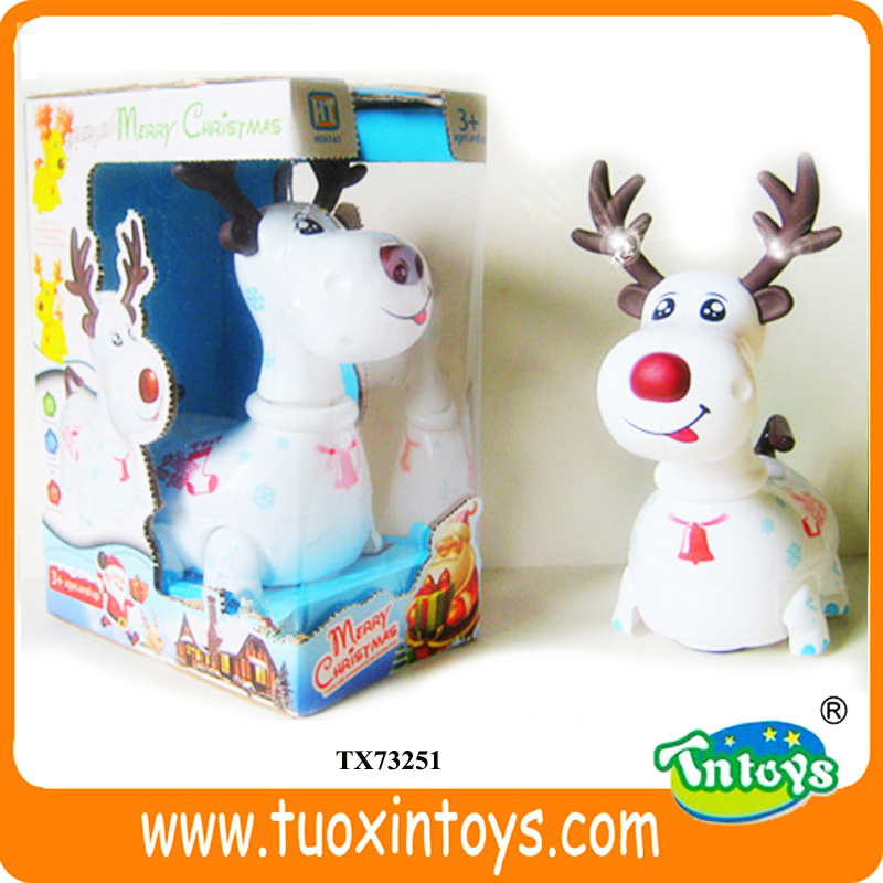 best selling best price decoration Christmas deer items