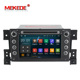 MEKEDE 7 Inch px3 Android 8.1 Car DVD Player for SUZUKI GRAND VITARA with wifi AM FM GPS car radio car video 2G RAM+16G ROM