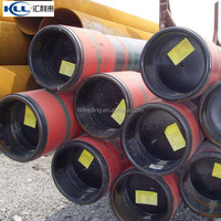 high quality Seamless Steel API Pipes for transmission of petroleum
