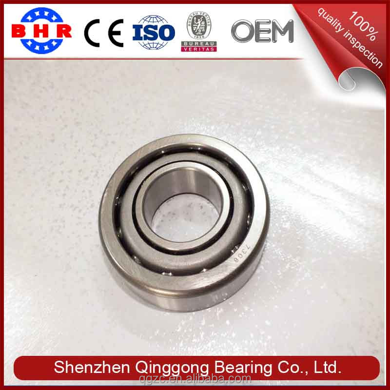 Bearing manufacturer high speed Angular contact ball bearing 7000 C/AC/B