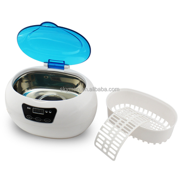 2013 best denture ultrasonic cleaner for clinic