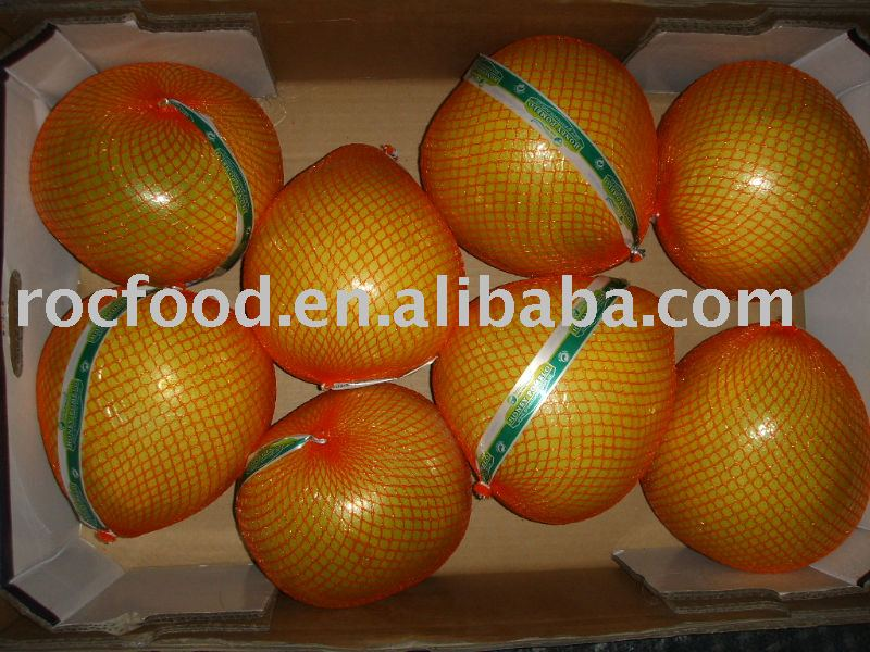 2011 new crop chinese fresh Honey Pomelo