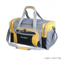 Nylon Dance Traveling Bags with Handles