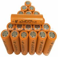 shenzhen factory supply ce ul certified 18650 li-ion battery 3.7V 3000mah for system standby power