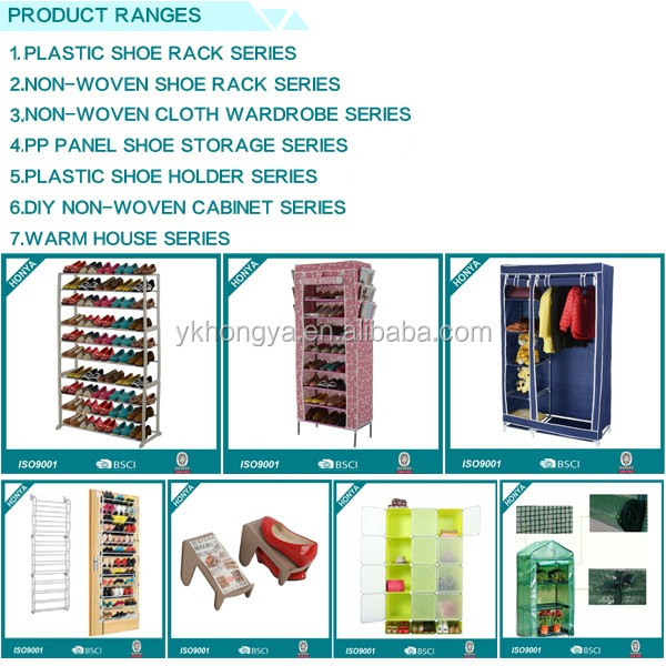 Hot Sale cheap price amazing 30 pair shoe rack