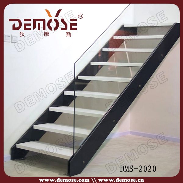 Single Stringer Stair, Single Stringer Stair Suppliers And Manufacturers At  Alibaba.com