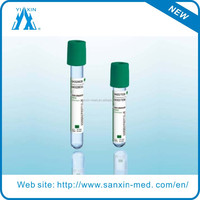 Heparin Sodium Blood Collection Tube