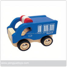 Toy bucket Truck , Small Wooden Toy Car , Small Car Toys