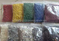 Factory for Recycled /HDPE/LDPE/ LLDPE Granules/ Pallets