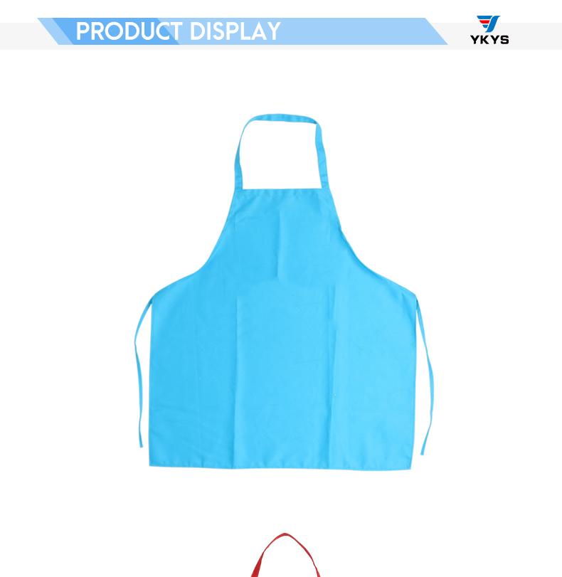 Del merletto di pittura grembiule grembiule per bambini x ray protezione di piombo grembiule