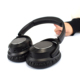Waterproof wireless industrial noise sound cancelling headphone, active noise cancelling headphones bluetooth wireless ANC01