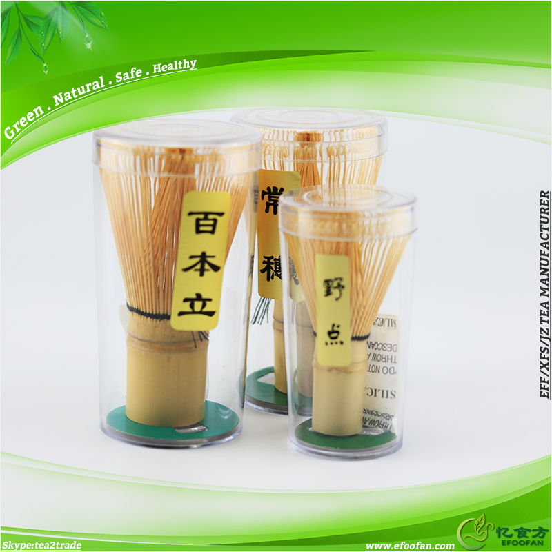 Eco-Friendly Best Quality <strong>Bamboo</strong> Matcha Whisk for Matcha Ceremonial