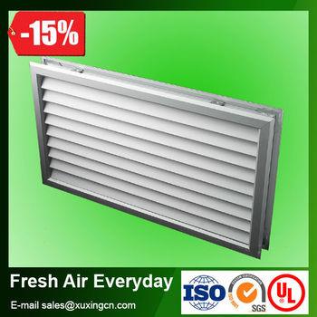 Frische Luft Luften Festeinbau Aluminium Badezimmer Luftungsgitter