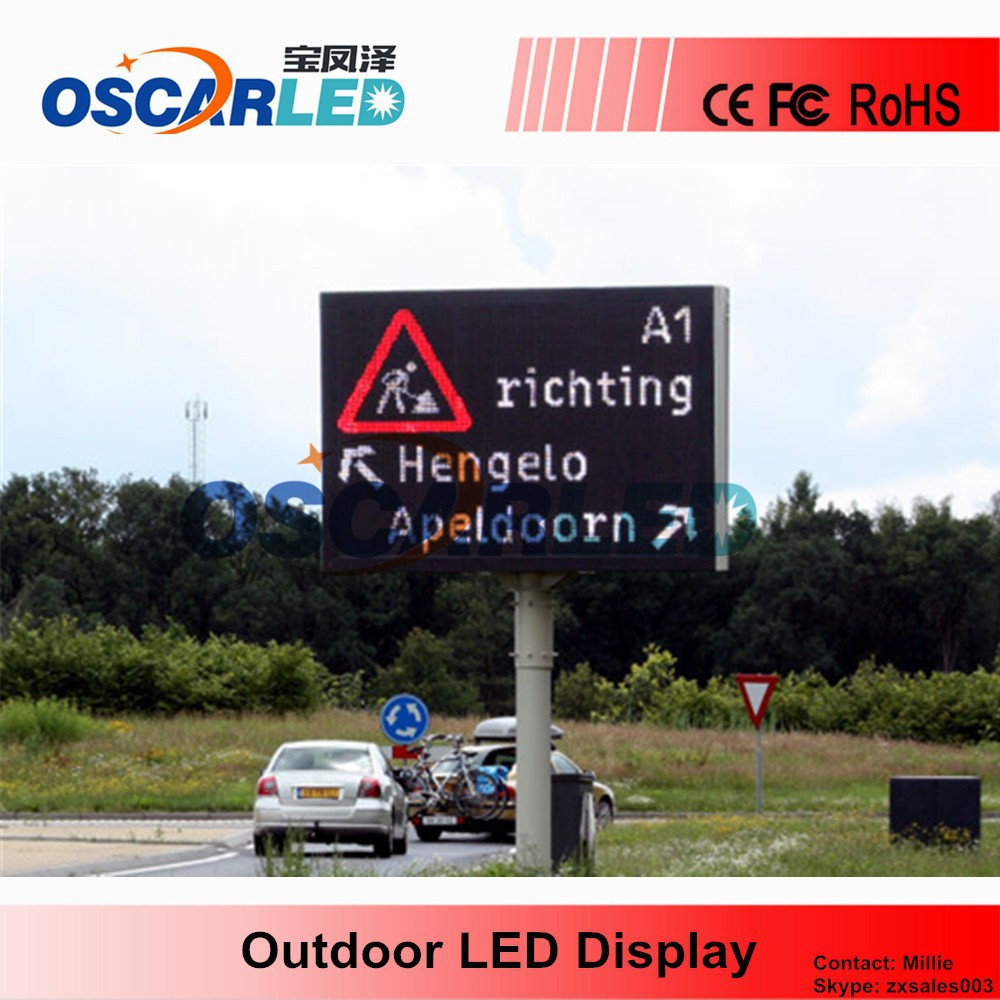 Oscarled Latest Product New Technology Dip P10 3 In 1 Xxx Video Play Led Screen