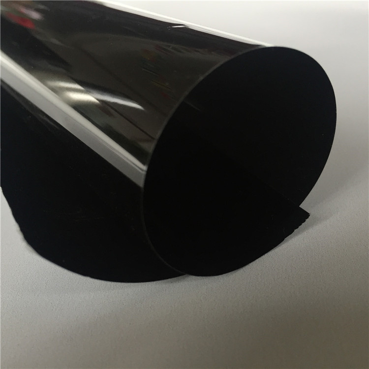 black glue tint,privacy protection black car tint,UV99 with factory price