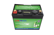 Factory cheap 12v lifepo4 battery pack 60ah with 2000cycles 24v lithium battery pack 100ah replace sla battery 40ah