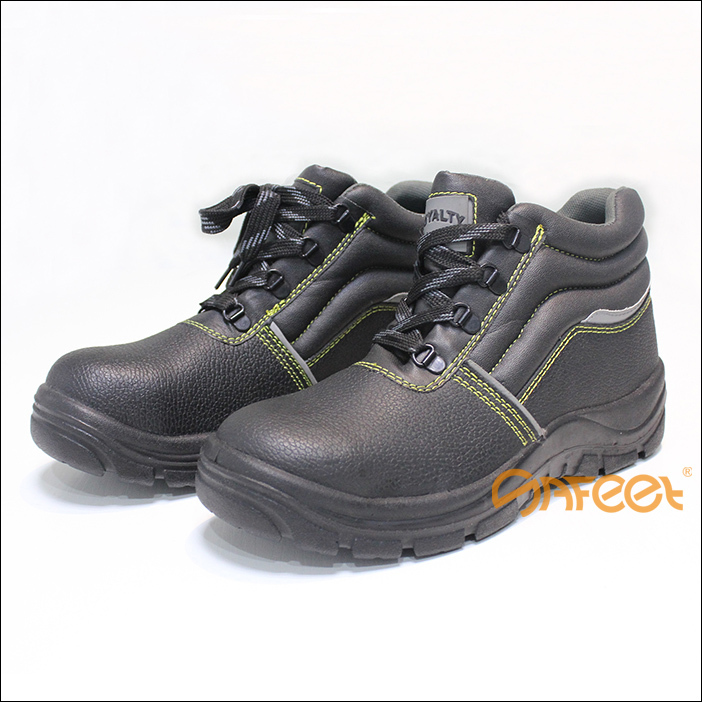Most Comfortable Steel Toe Safety Shoes
