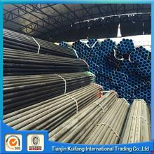 Professional astm a103 gr b seamless steel pipe with CE certificate