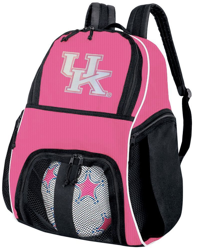 Broad Bay S Womens University Of Kentucky Soccer Ball Backpack Or Volleyball Bag Carrier