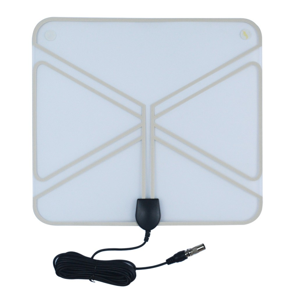 how to build indoor hdtv antenna