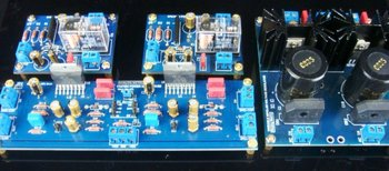 Tda7294 70w+70w Solid-state Power Amplifier Kit (stereo) - Buy Power  Amplifier Kit Product on Alibaba com