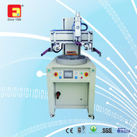 Silk Screen Printing Machine for moible phone / touch screen / 3C Product