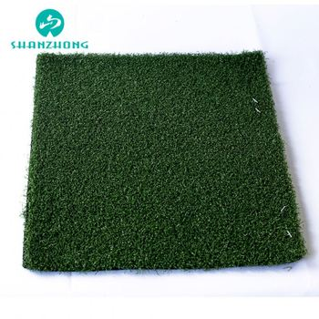 so great High Quality Golf Driving Range Mat putting green Qingdao Manufacturer