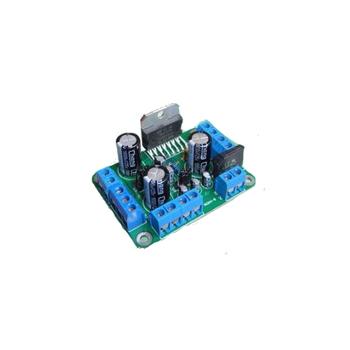Tda7379 2 * 38w Audio Amplifier Board Kit Audio Amplifier Module Mini Audio  Amplifier Board - Buy Mini Audio Amplifier Board,Audio Amplifier