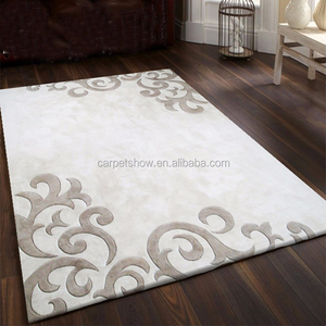 Free sample 5 star hotel carpet hand tufted carpet